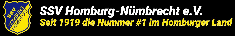 SSV Homburg-Nümbrecht e.V.